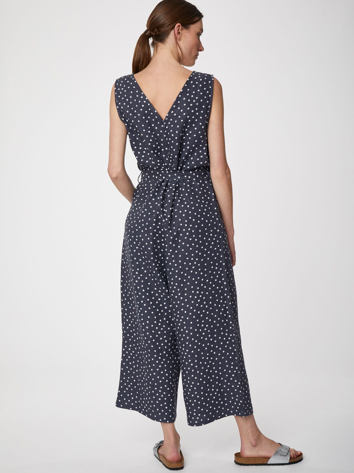 Thought Spot Marina Jumpsuit