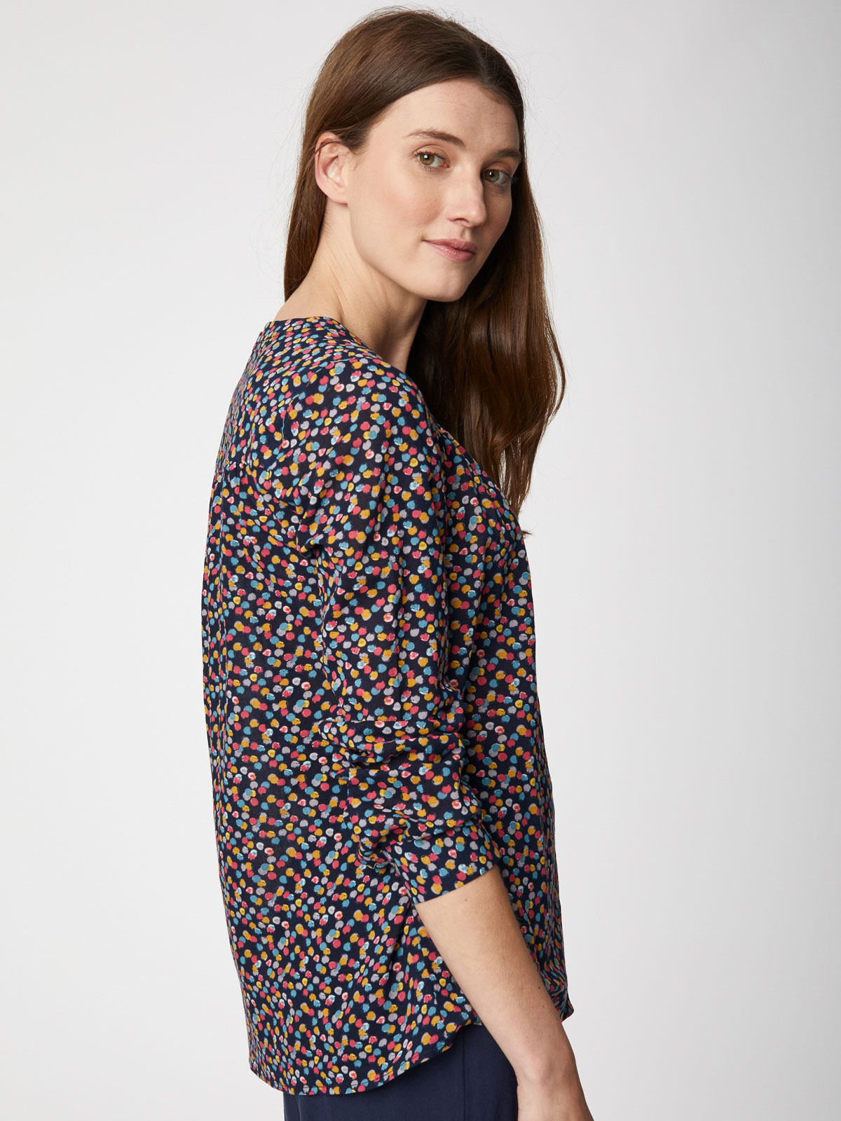 Thought Marcella Blouse