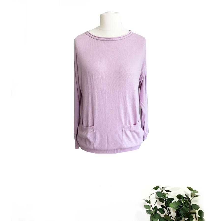 SALE WAS £48 NOW £28 Amazing Woman Pocket Knit