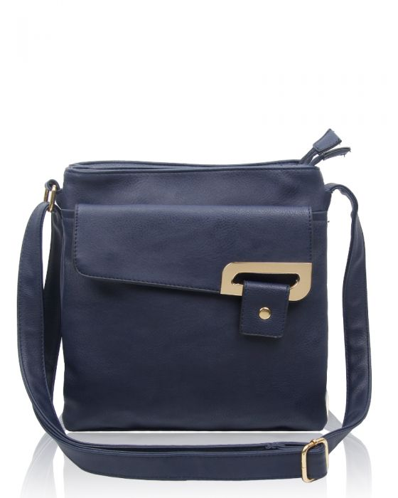 Modern Messenger Bag IN LOTS OF COLOURS