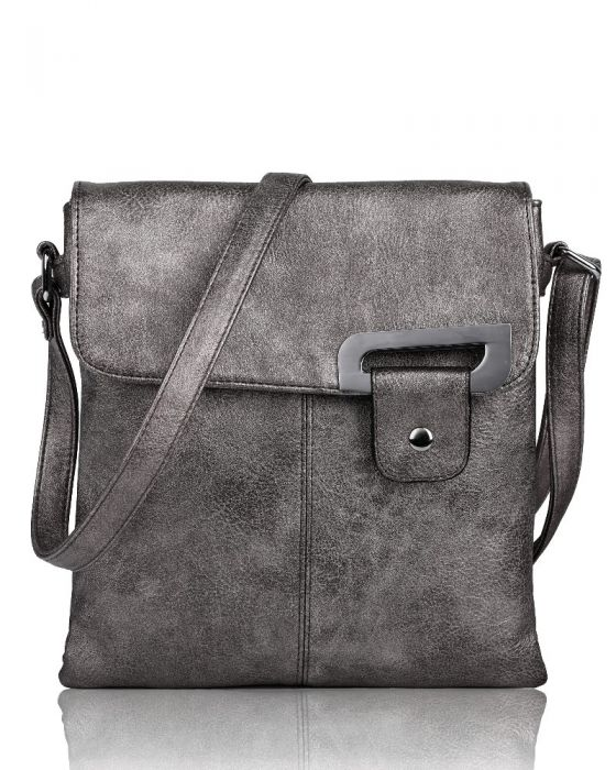 Modern Messenger Bag IN LOTS OF COLOURS