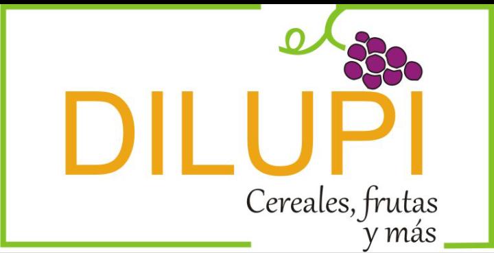 DILUPI, frutas, cereales y más...