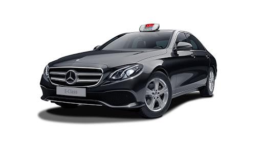 Taxi g7 vtc