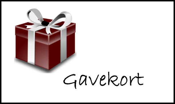 A. Gavekort
