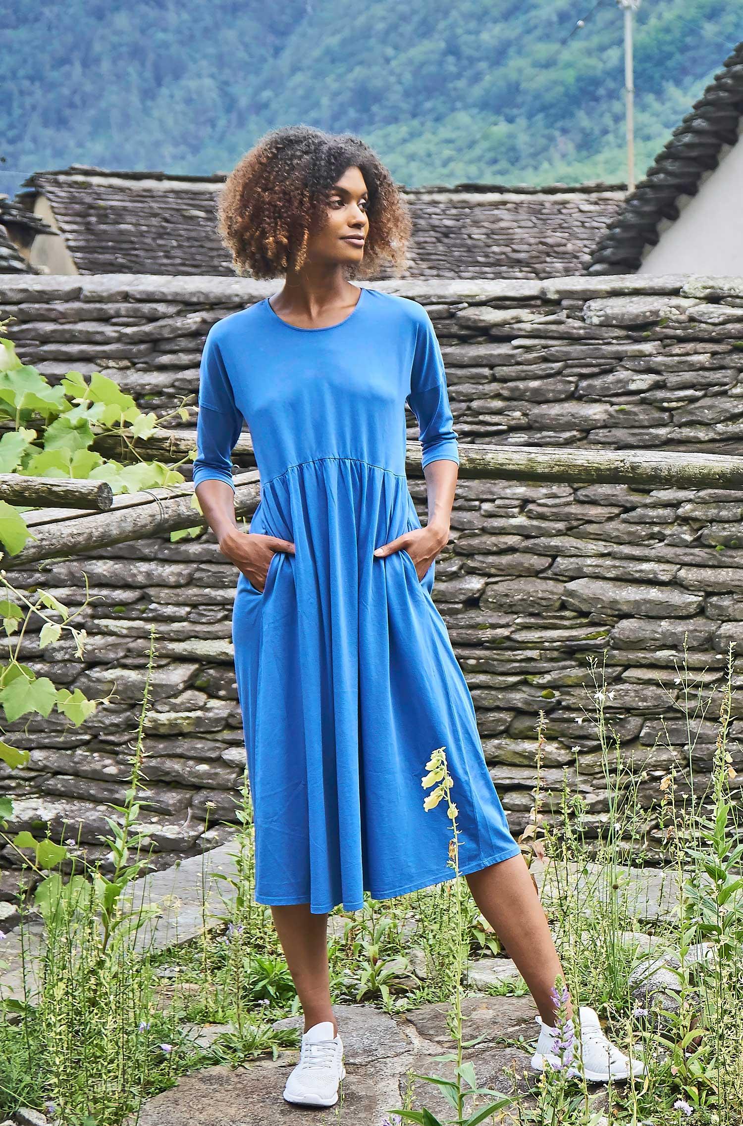 Alba kjole