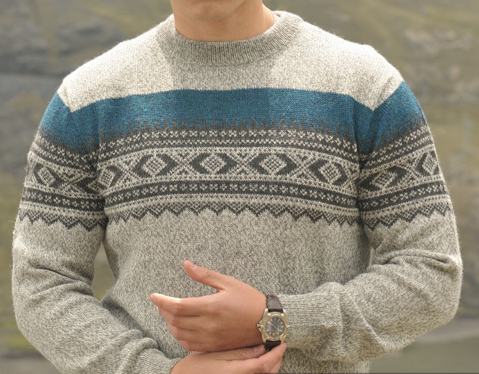 Sergio Sweater