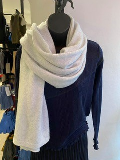 Cashmere Shawl - sjal