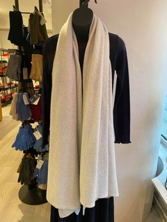 Cashmere Shawl - sjal