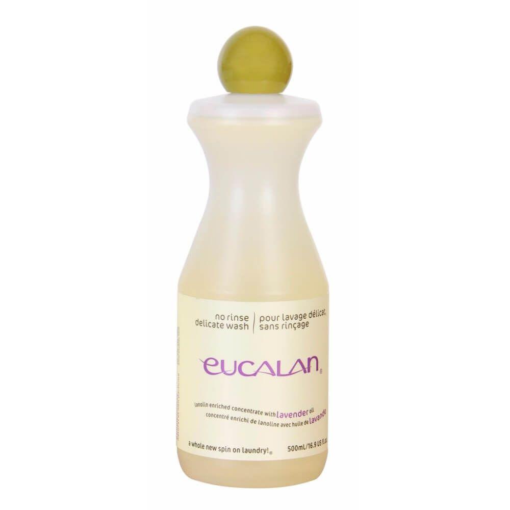 Eucalan - Uldvask