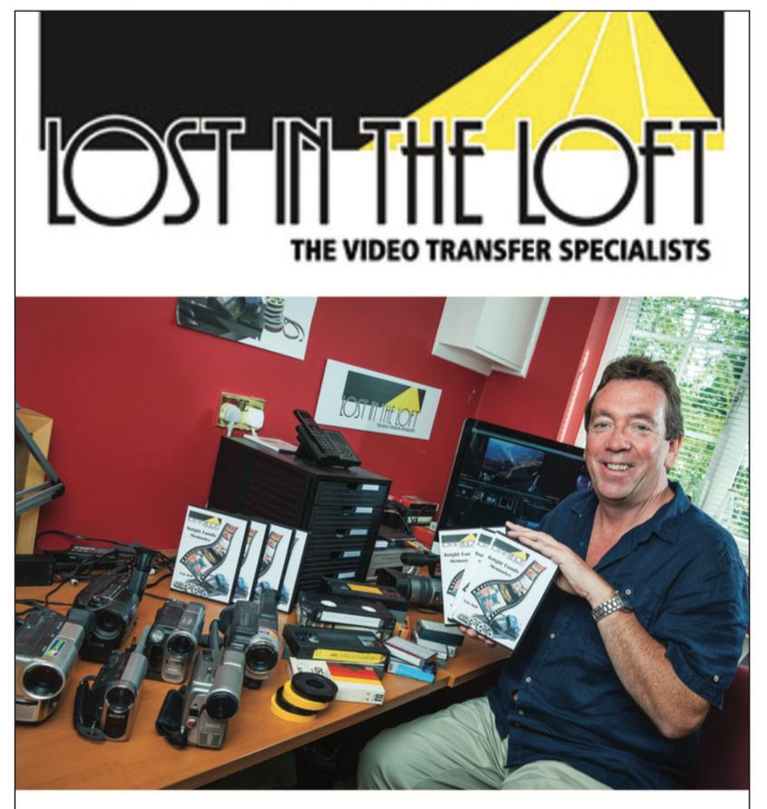Lost in the Loft