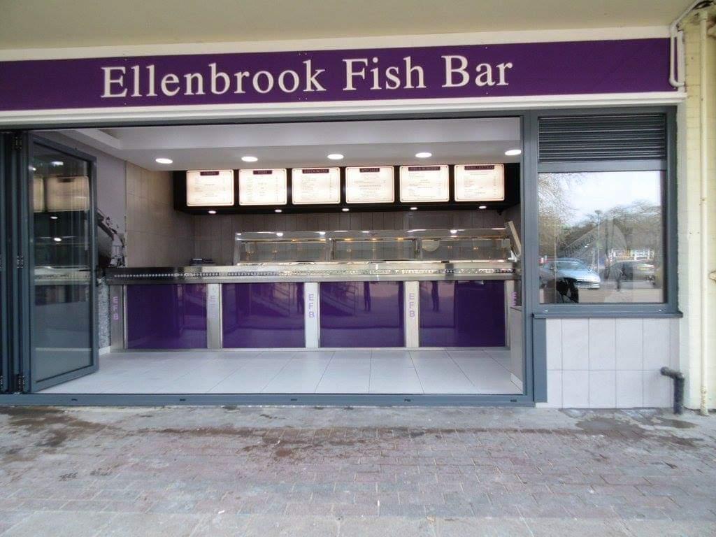 ellenbrook fish bar
