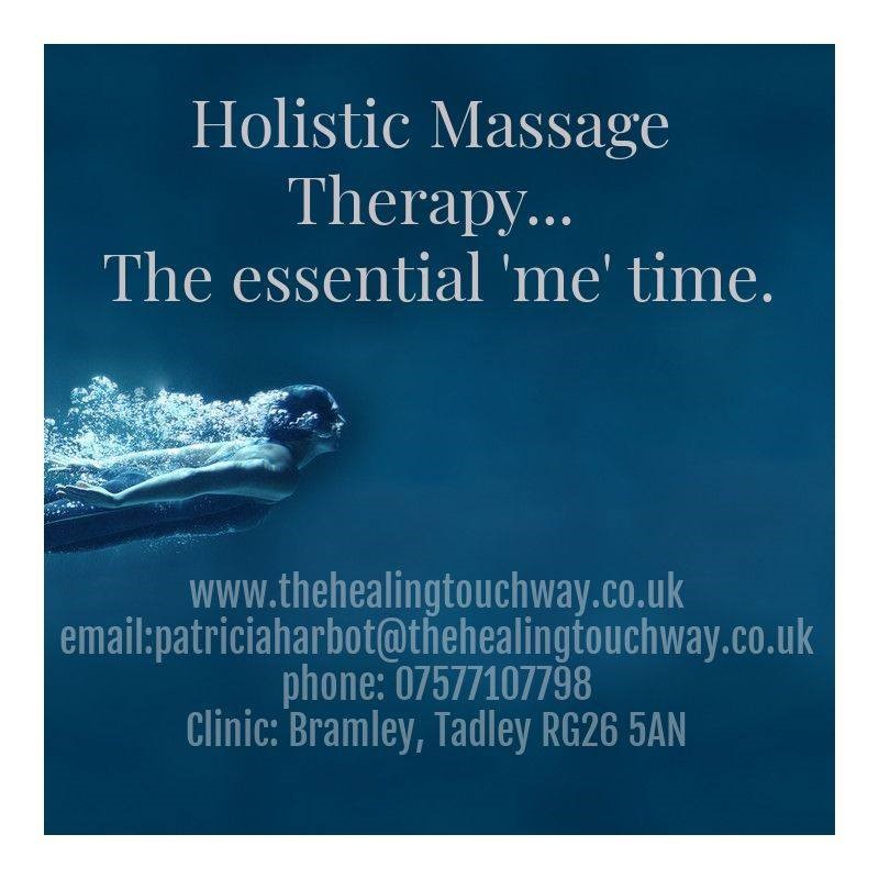 thehealingtouchway clinic