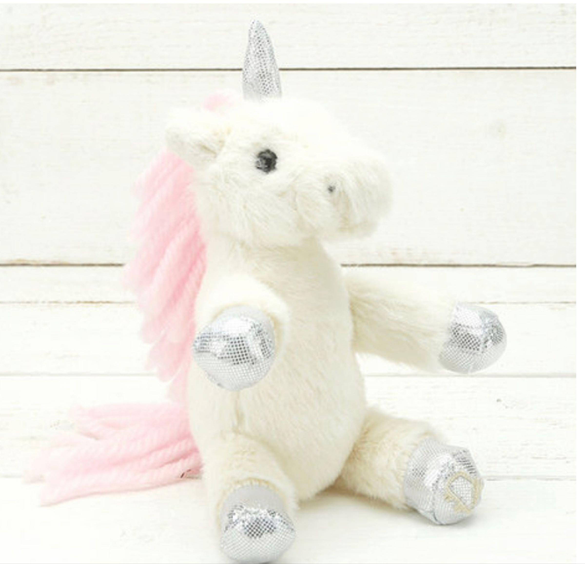 Jomanda mini Unicorn 13cm