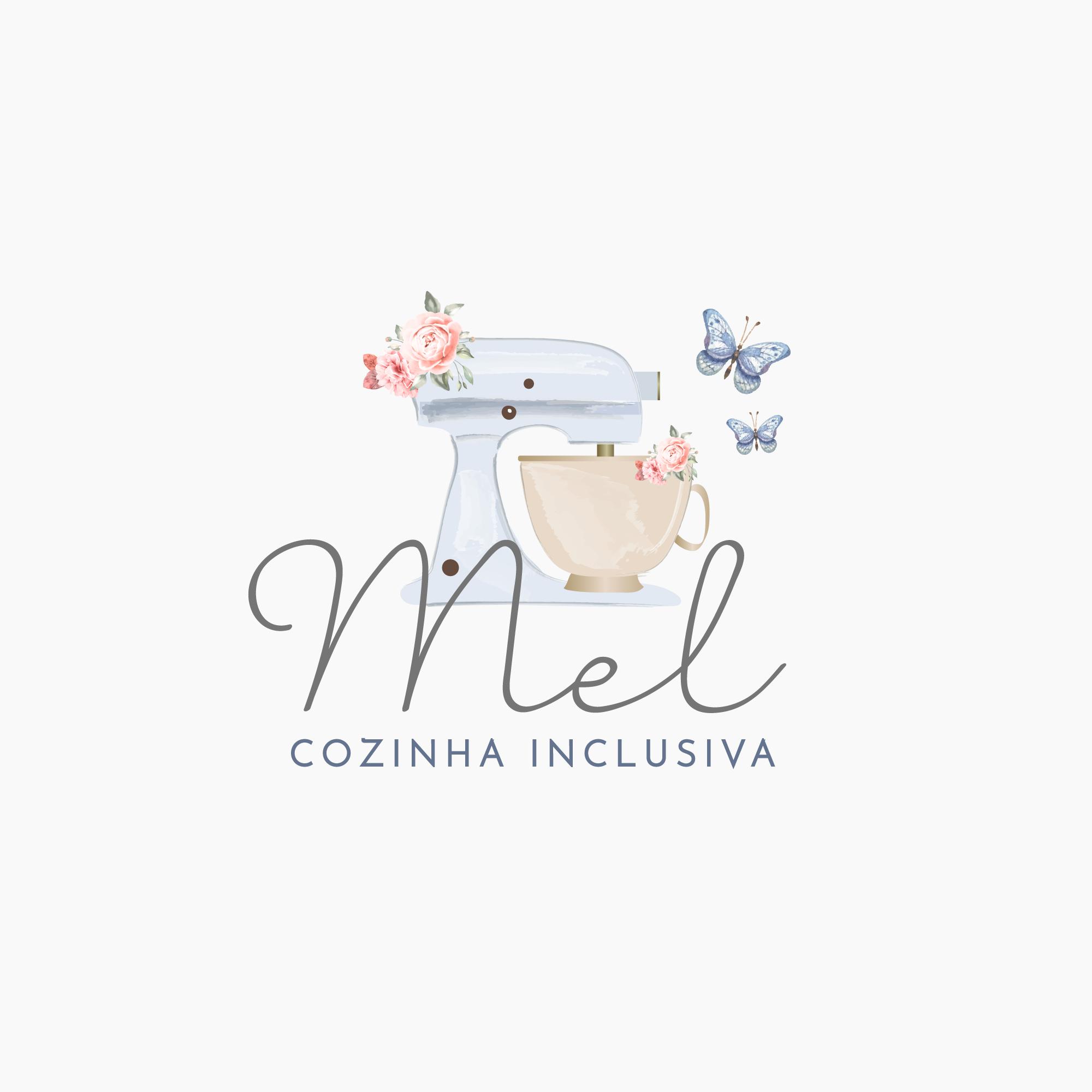 Mel Cozinha Inclusiva