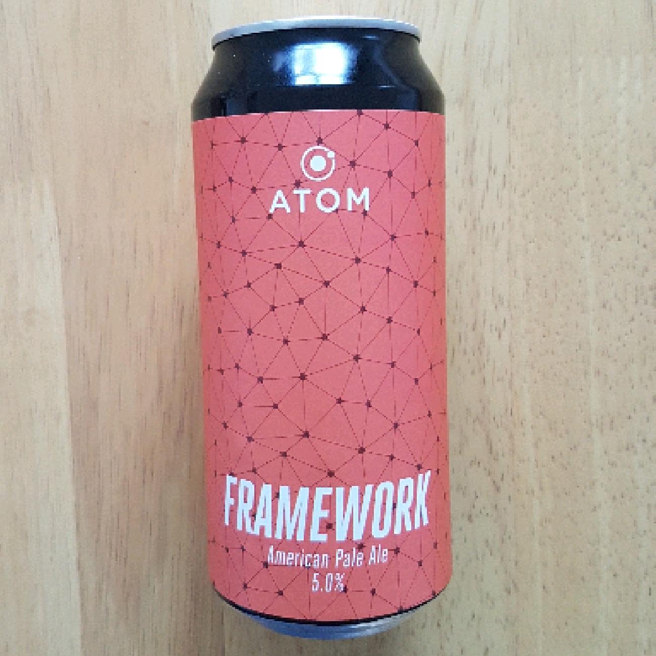 Atom Framework