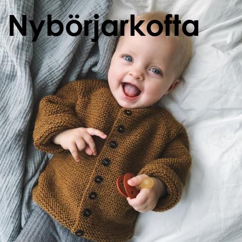 Petiteknit mönster barn