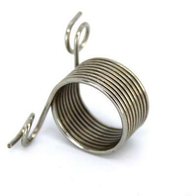 Garnfördelare ring