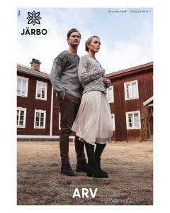 Mönsterhäfte Järbo