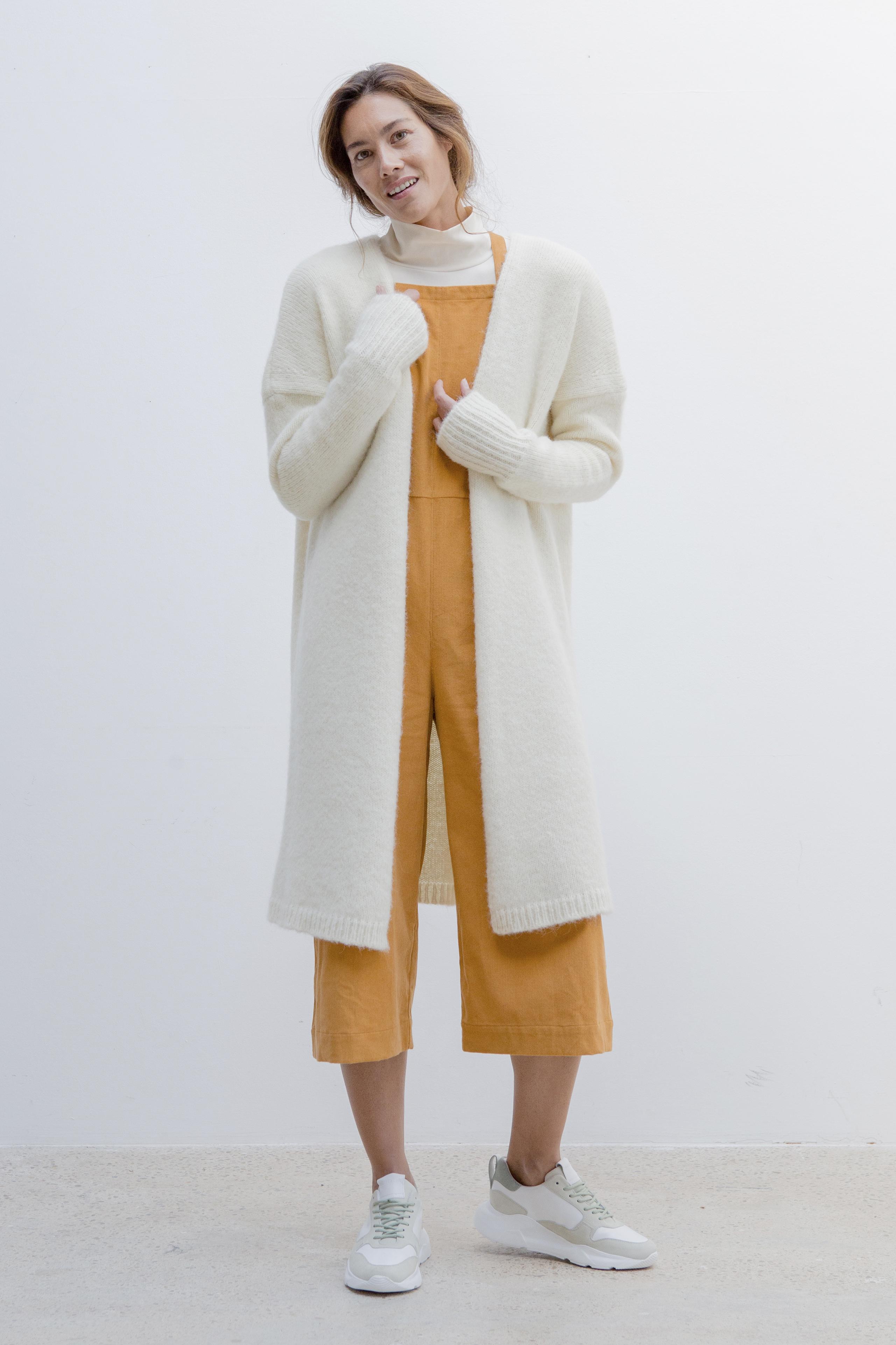 levy jacket, grey, damen - suite 13