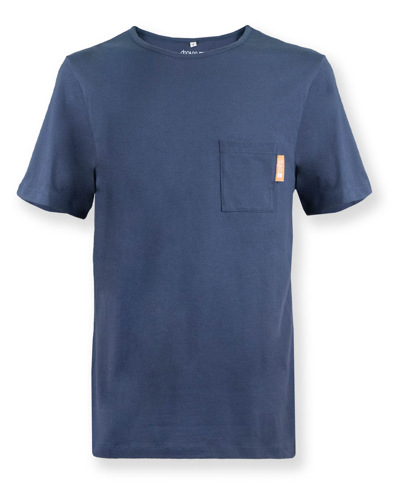 brutus shirter, blau, herren - degree
