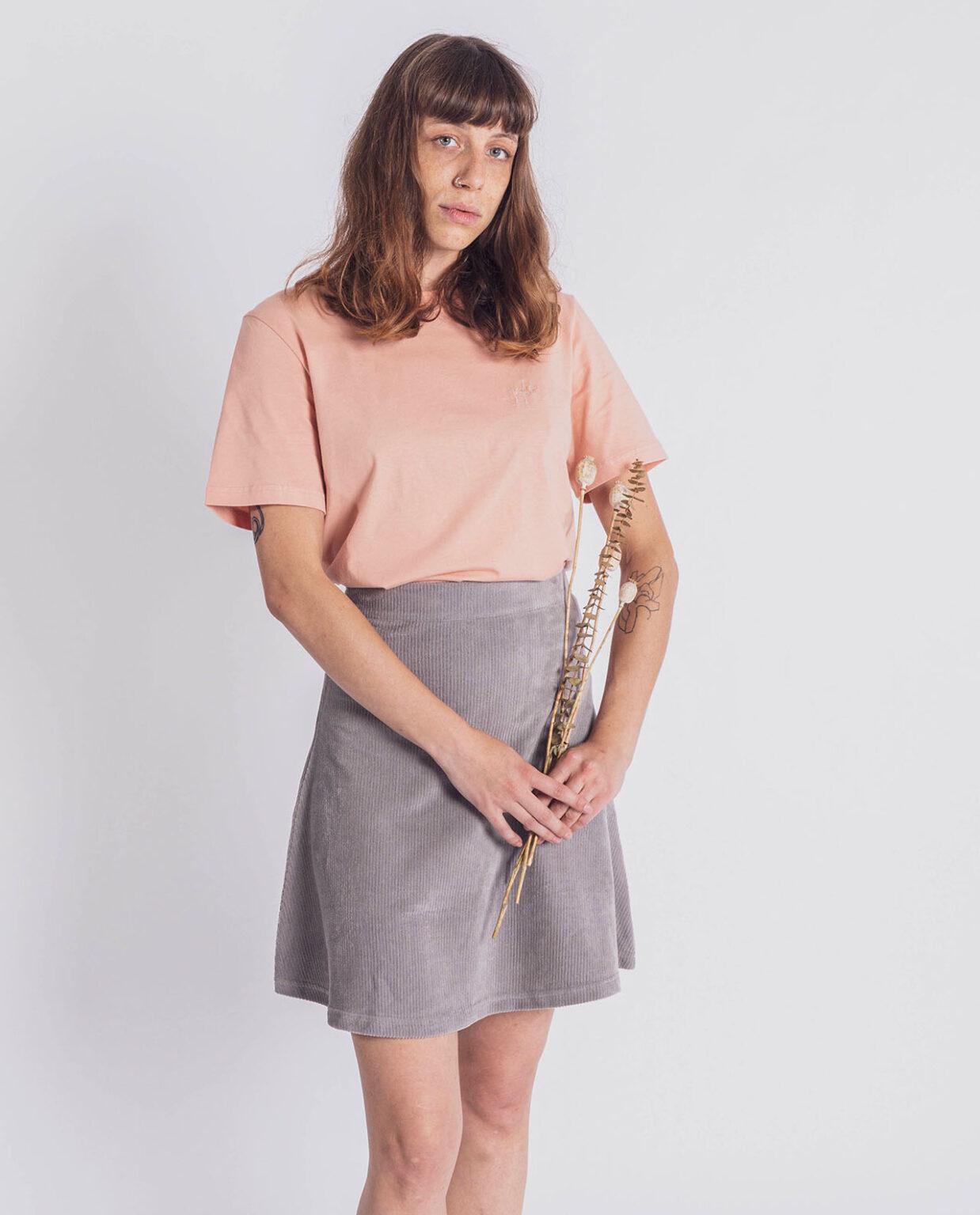 cordy skirter, damen - degree