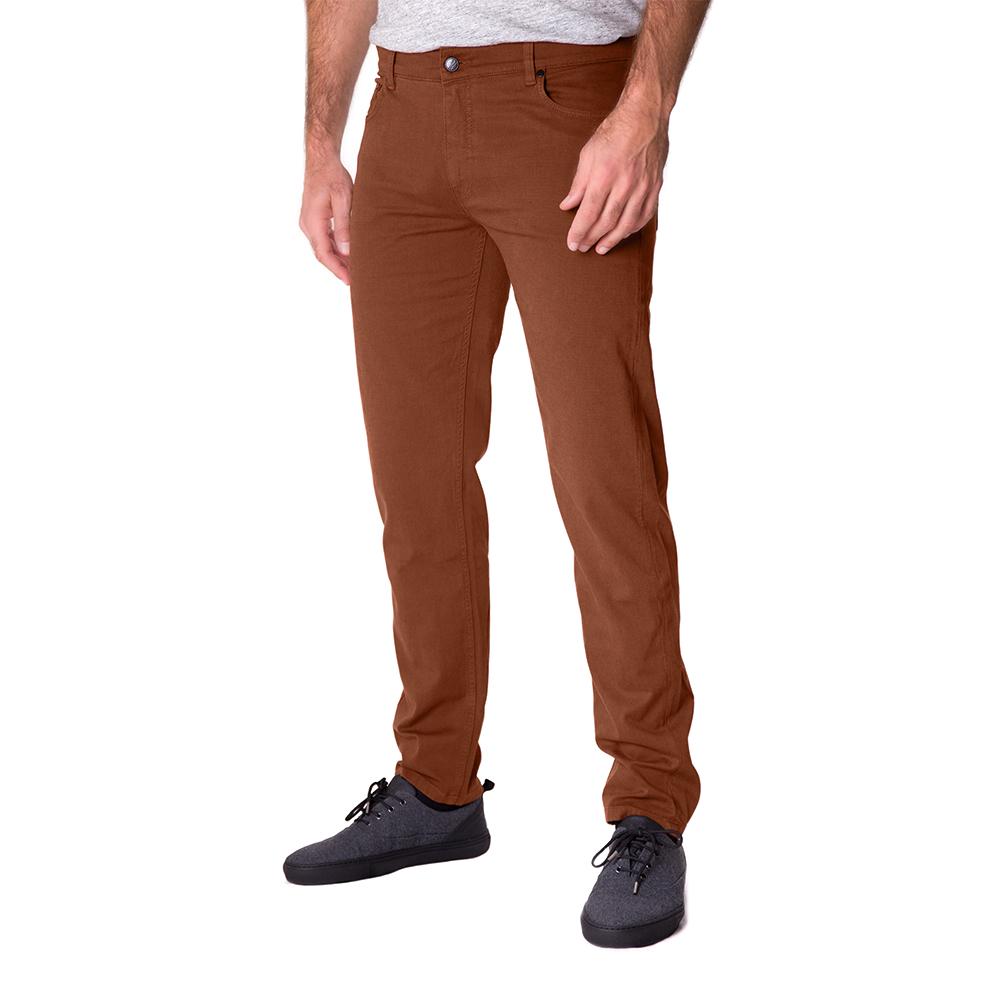 retrostatic jeans, rot, herren, - bleed