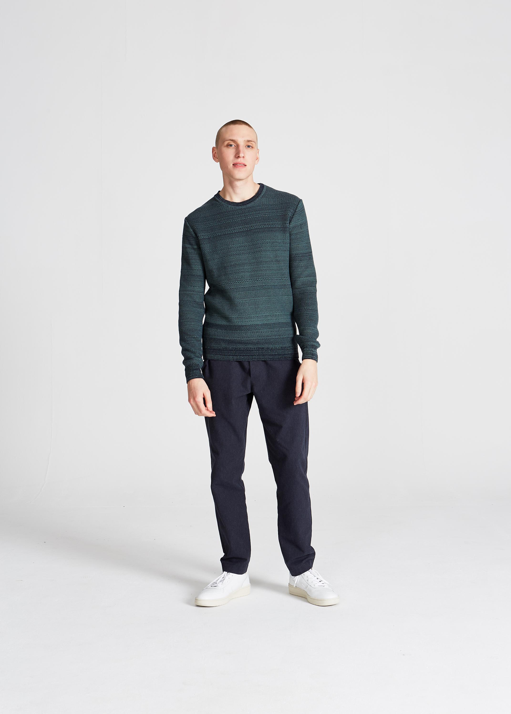 sweater adrian, herren - givn