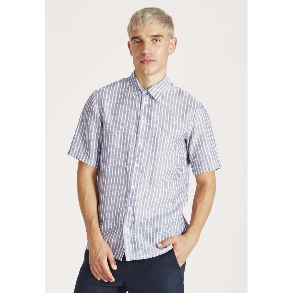 dylan kurzarm hemd, herren - givn