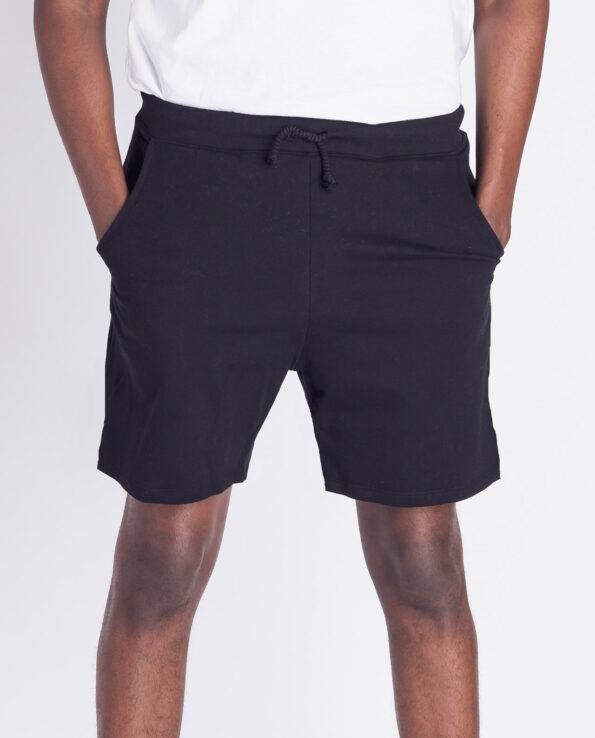 shorts shorter, schwarz, herren - degree