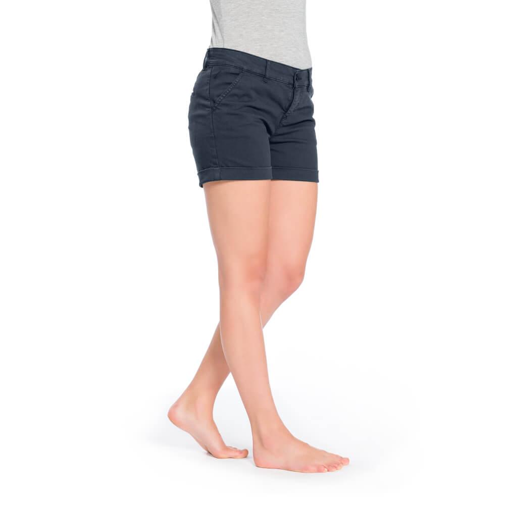 shorts, damen - bleed