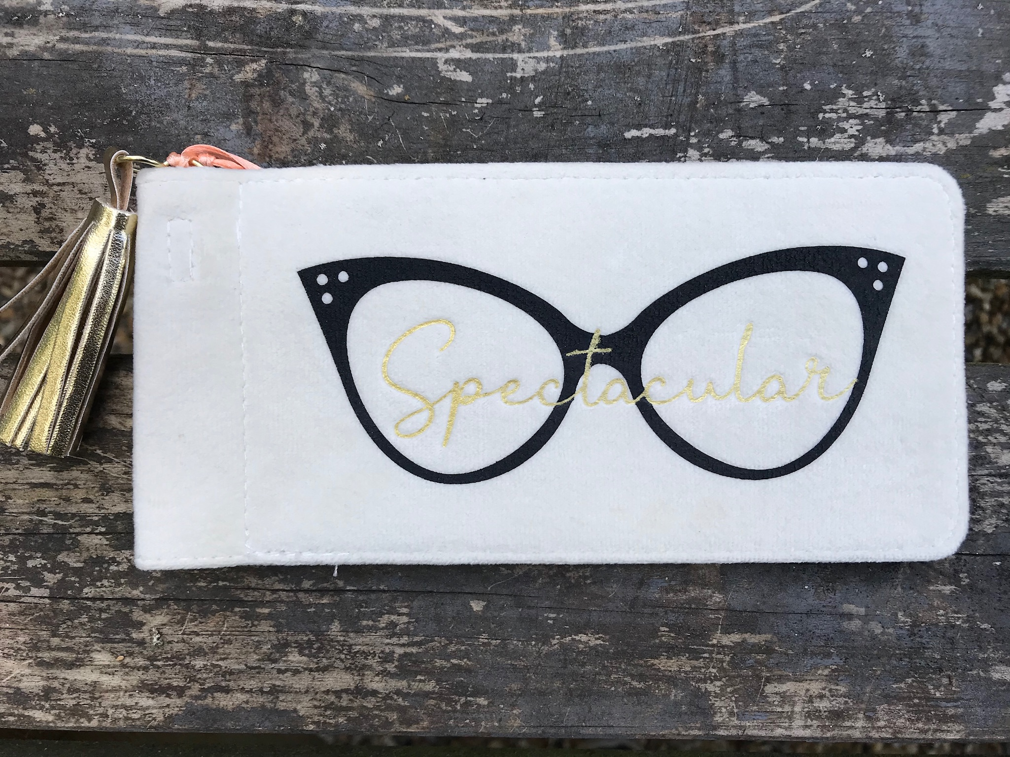 CGB spectacular glasses case