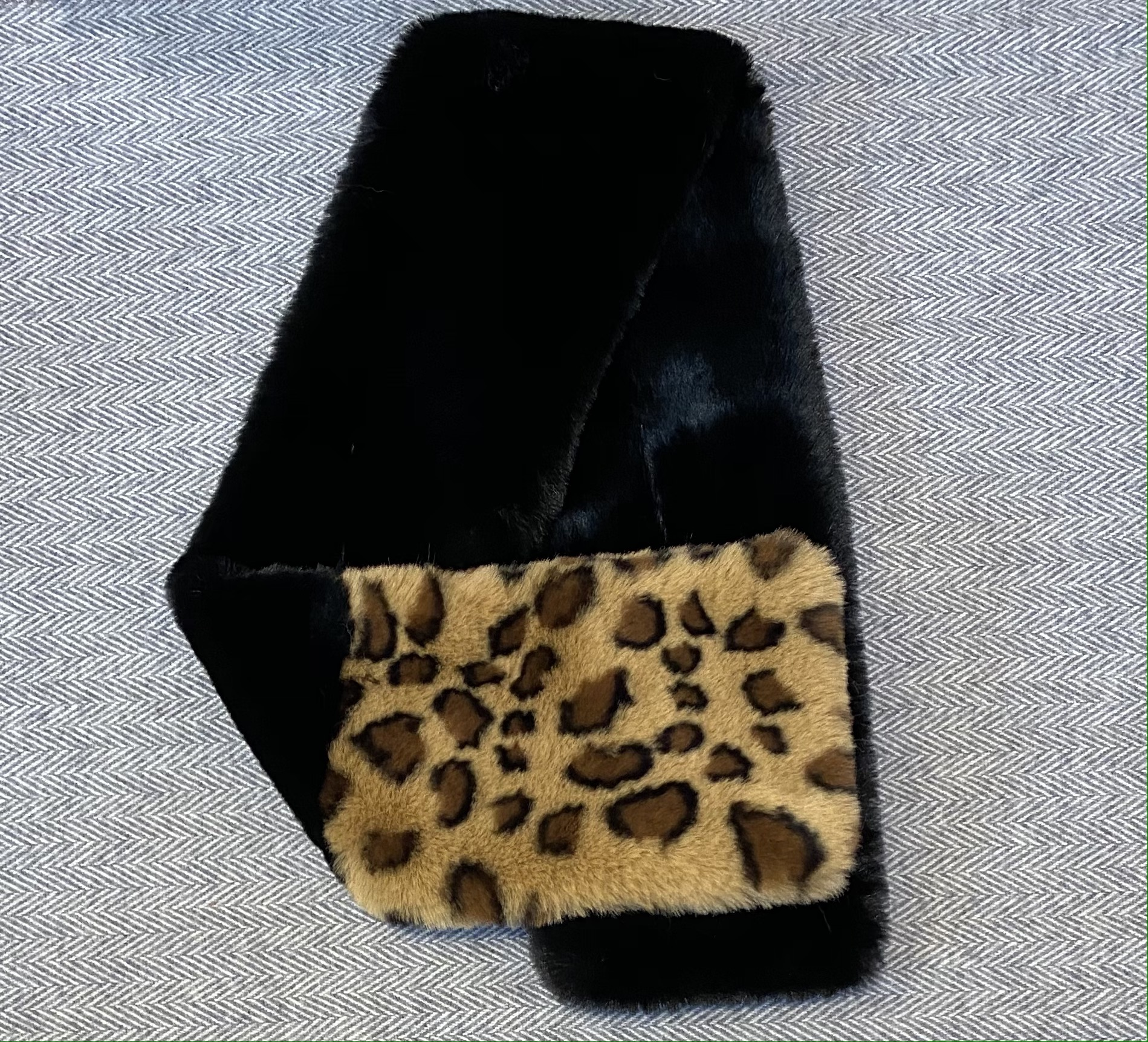 Franchetti Bond  faux fur scarves/Tippets - Available in 9 Colours