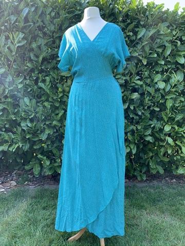 MSH Wrap Dresses ON SALE