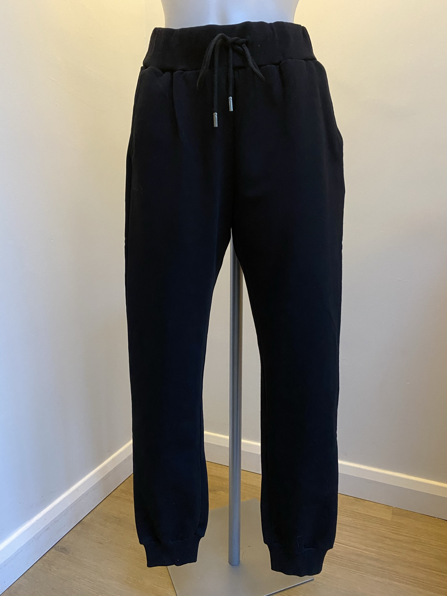 Joggers with Star motif - Available in 2 Colours