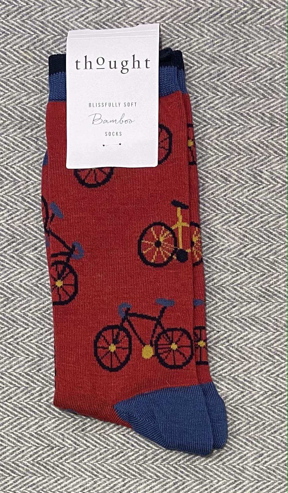 Men's Socks - Available in 5 Designs