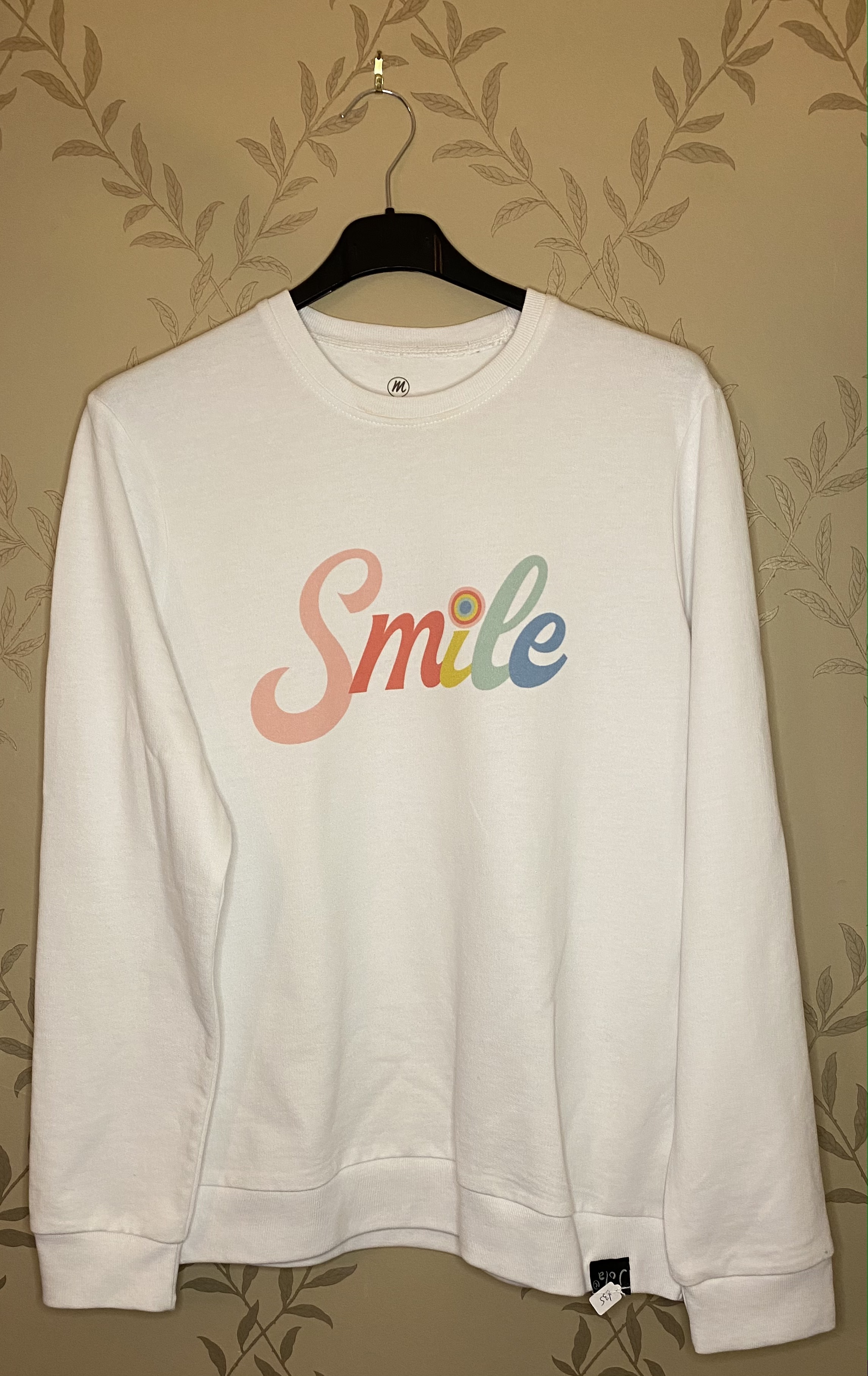 Jola oversized sweatshirt - Available in 3 designs