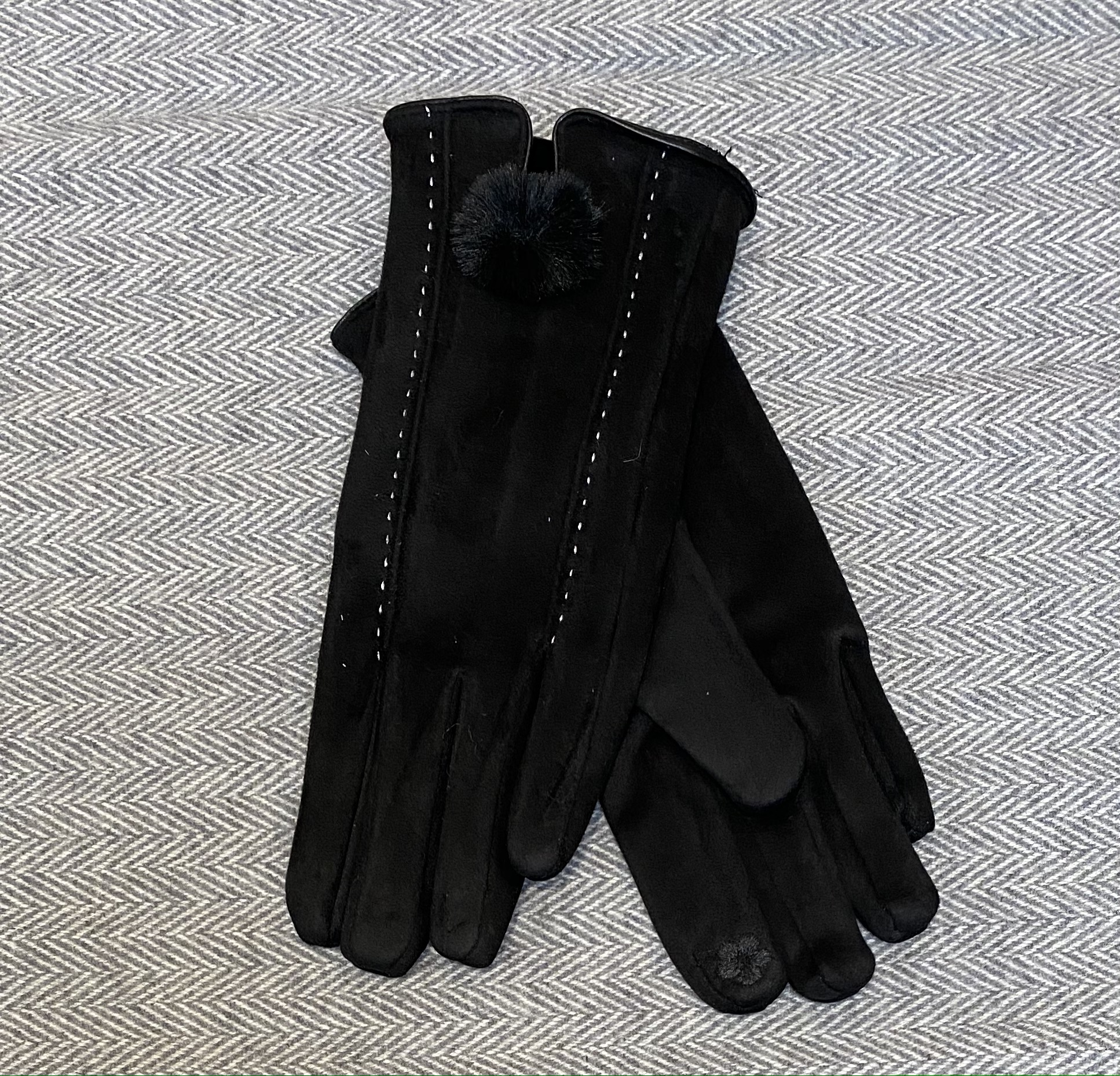 Franchetti Bond gloves - Available in 5 Colours