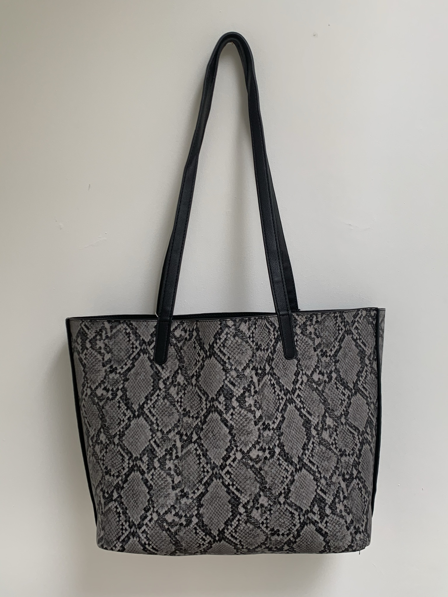 Milan Tote Bag - Available in 6 Colours