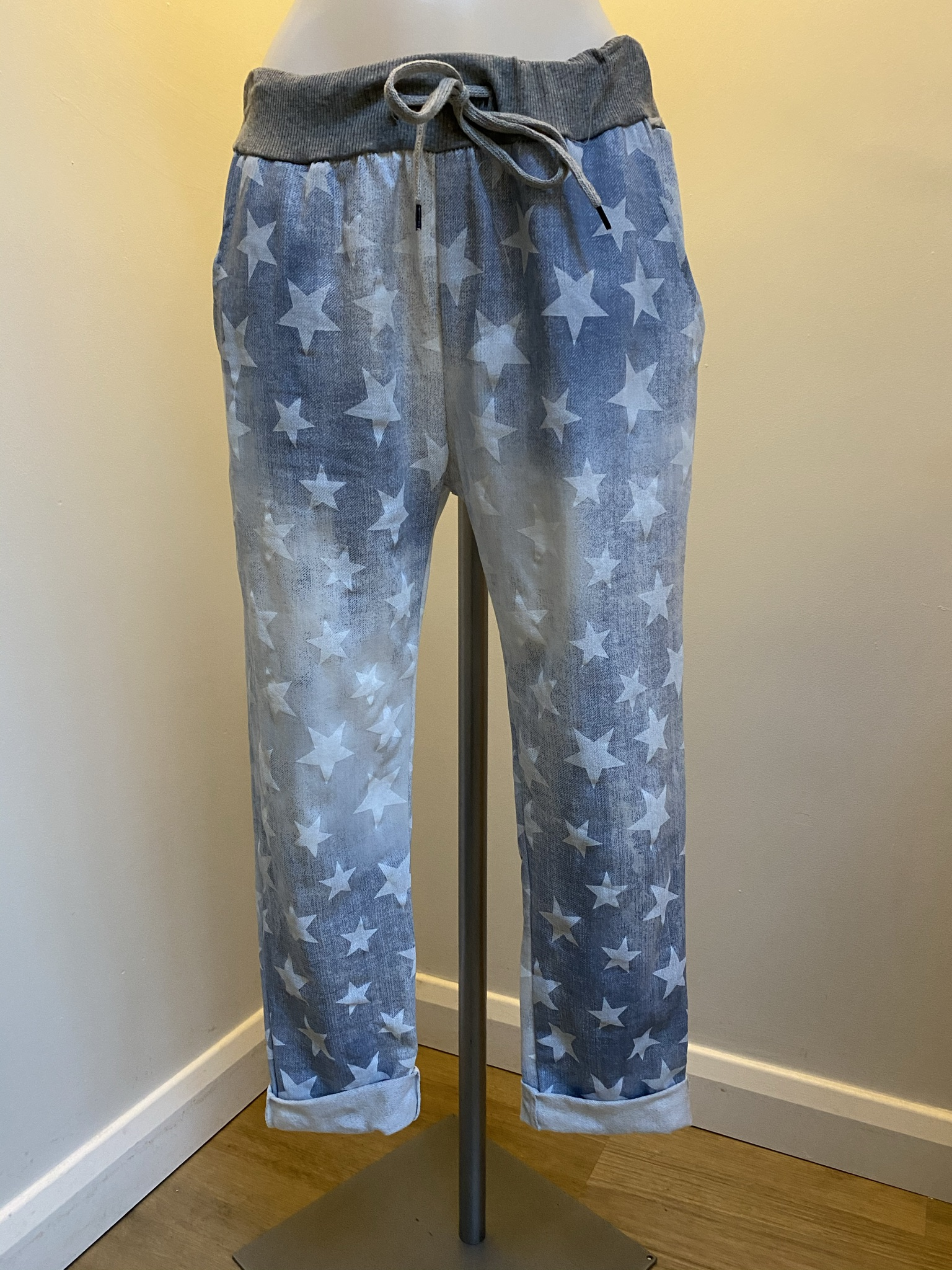 Star Joggers - Available in 2 Designs