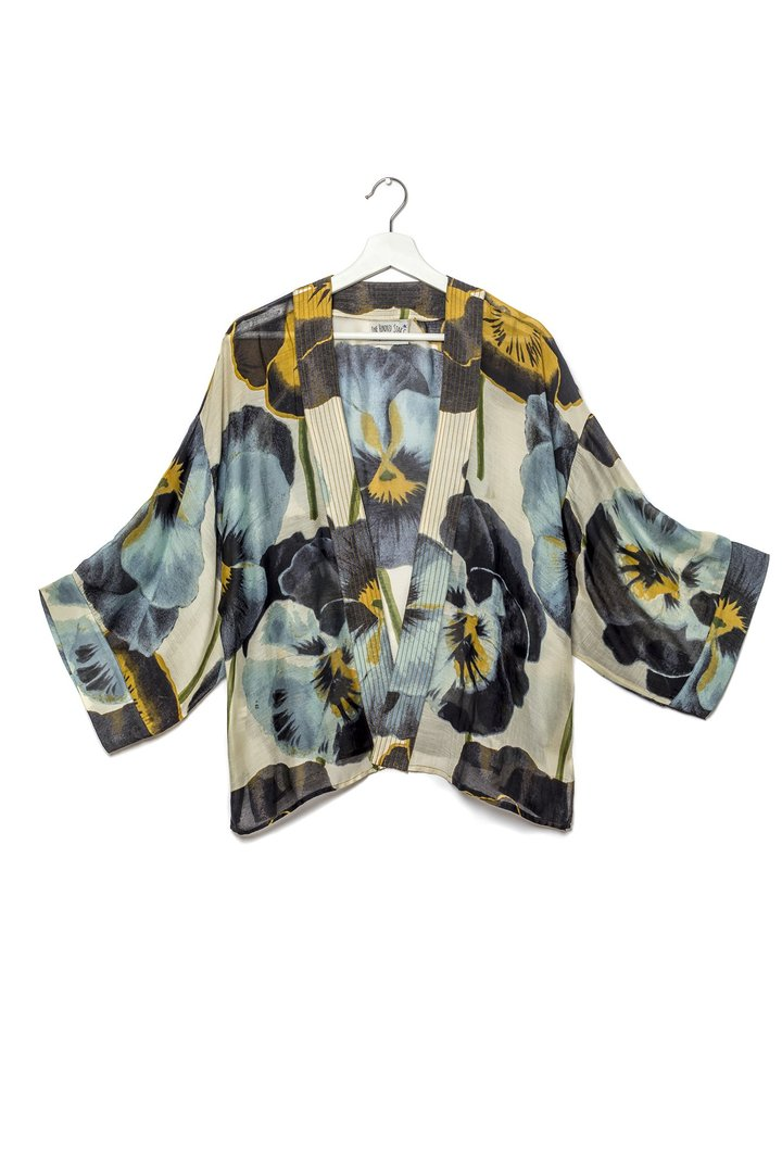 One Hundred Stars Kimono Mini - 3 Designs Available