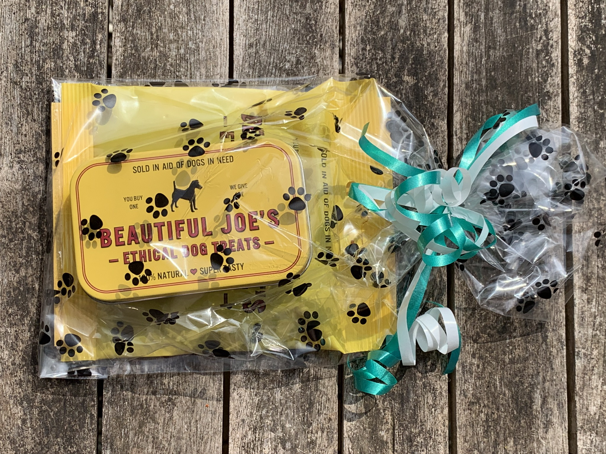 Beautiful Joes  dog treat sets