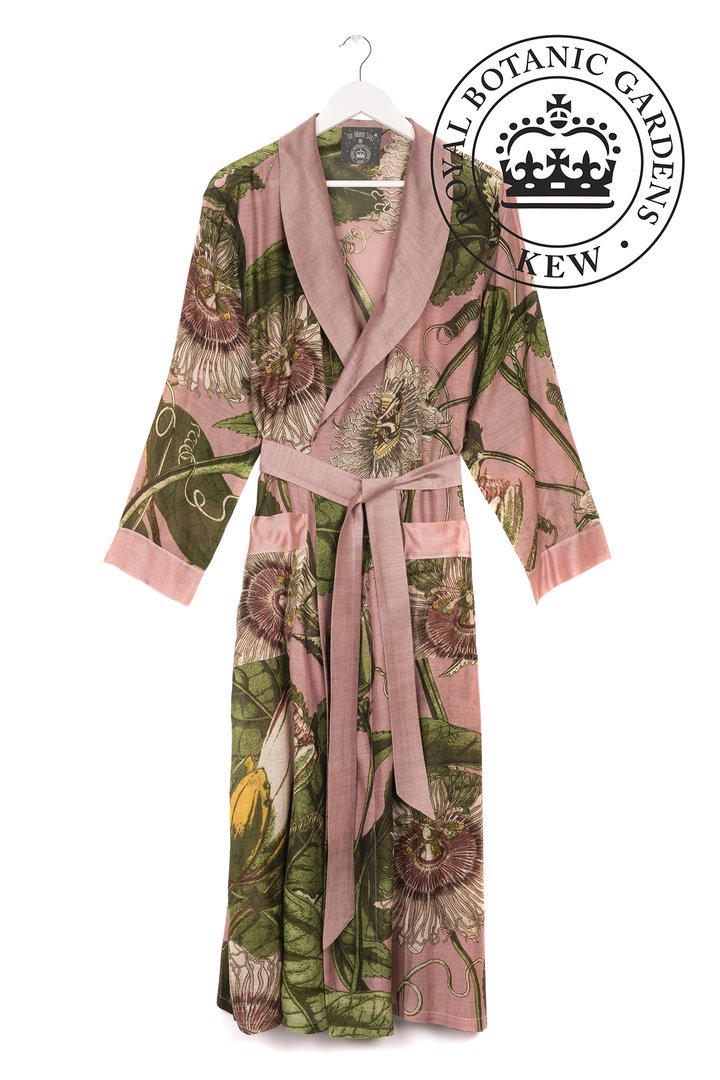One Hundred Stars Dressing Gown - Kew