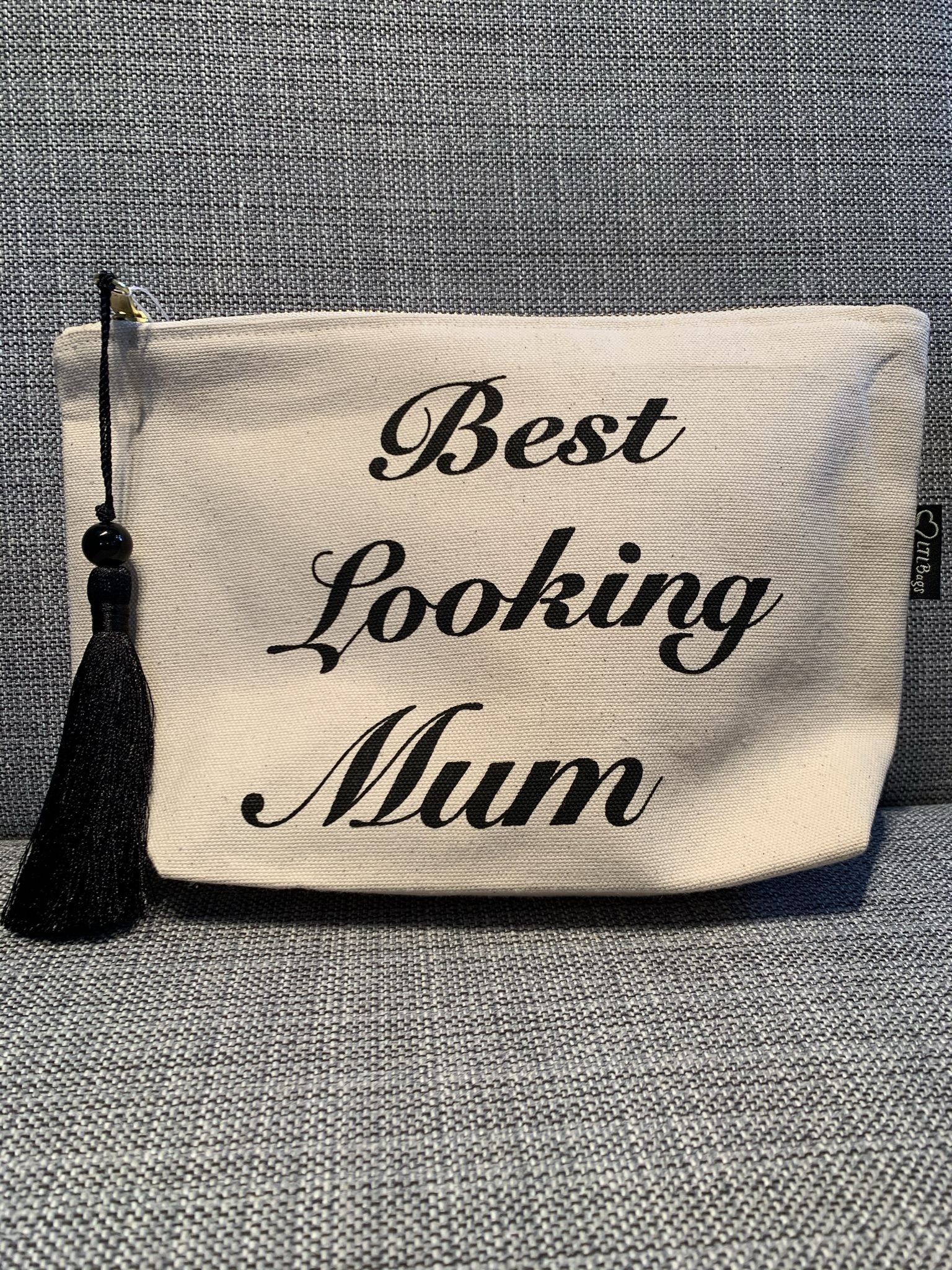 'Mum' Make Up Bags - 3 Designs Available