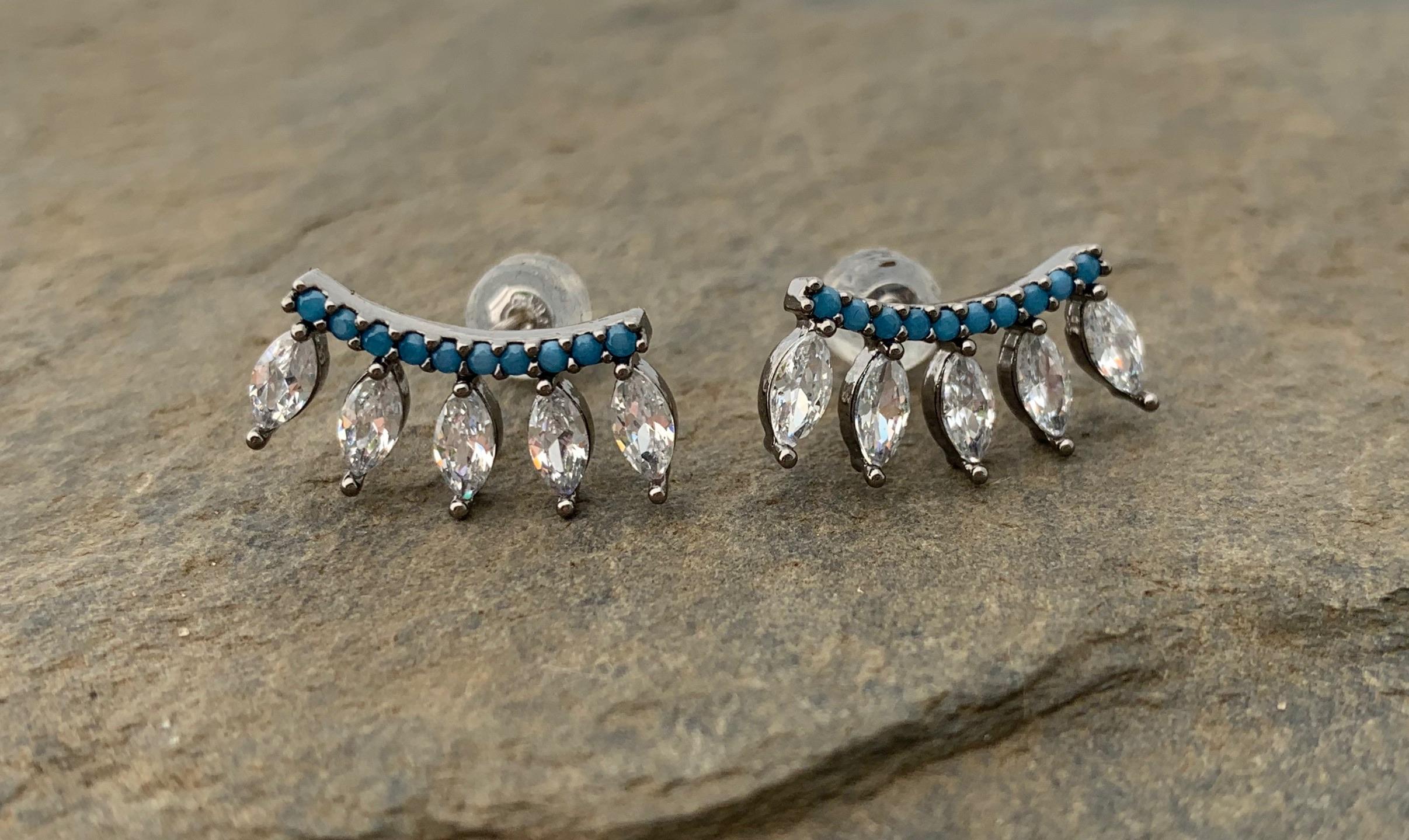 Parkside earrings