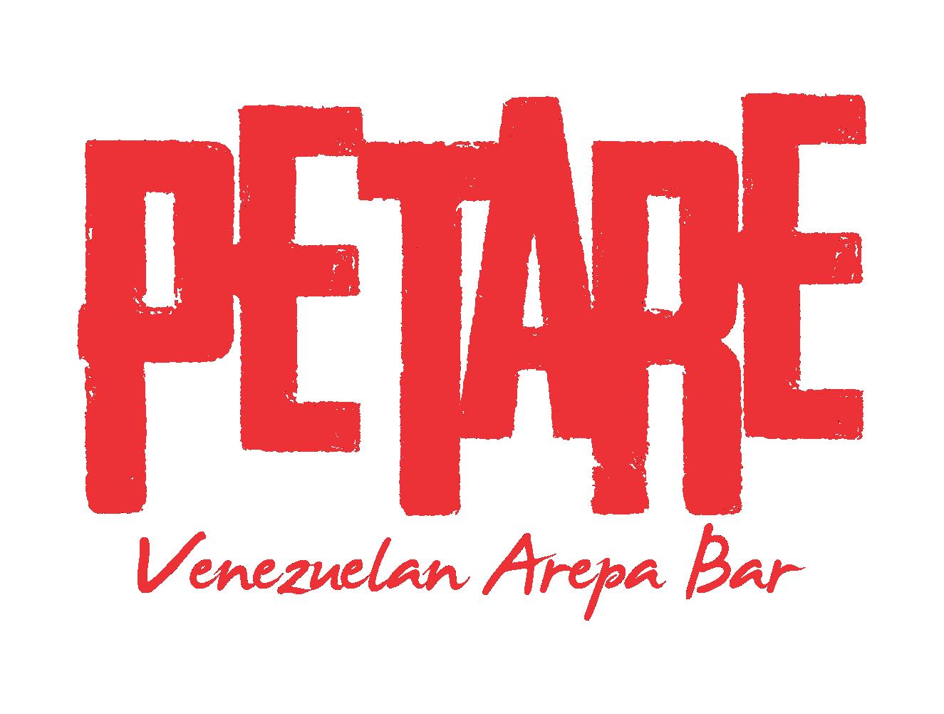 PETARE - Venezuelan Street Food