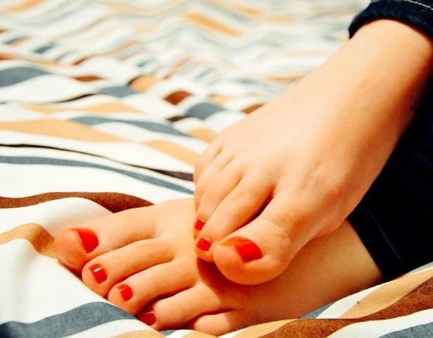 Jalkahoito lahjakortit