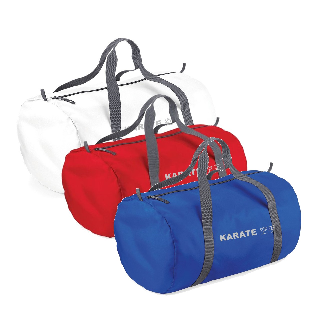 CP-010 KEEP CLEAN RED,WHITE & BLUE KIT BAG FOR GI, MITTS & PADS