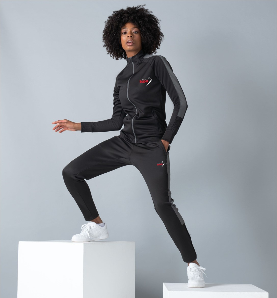LCPA-001 TRACKSUIT PANTS/BOTTOMS