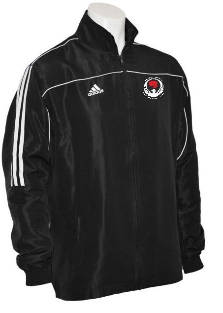 SOPAHKARATE-001 adidas club jacket