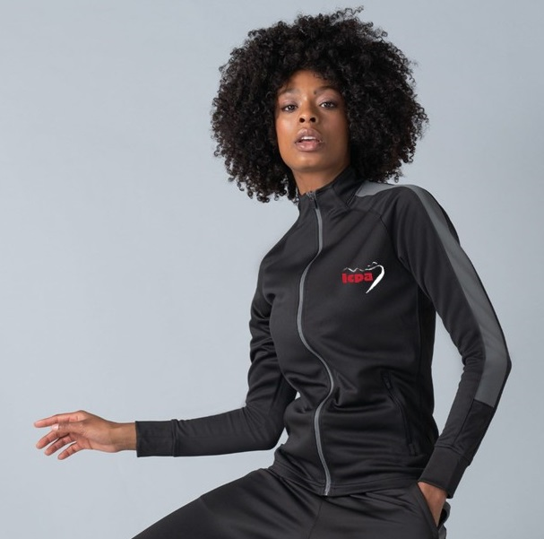 LCPA-002 TRACKSUIT TOP